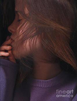 Silence of Beauty by Ashley Richardson