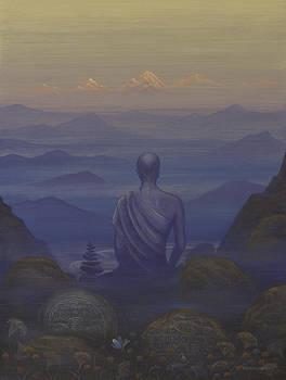 Silence by Vrindavan Das