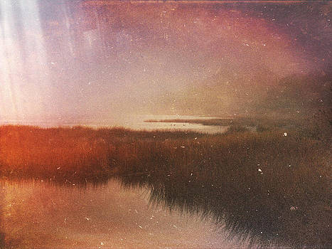 Silent Dawn by Michelle Griffin