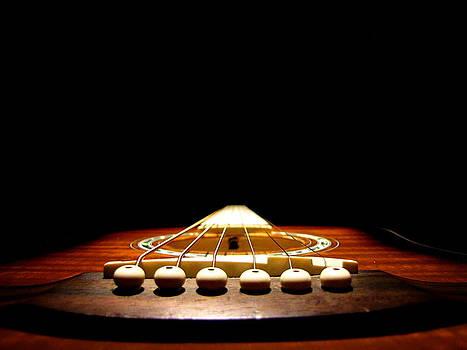 Greg Simmons - Silent Guitar