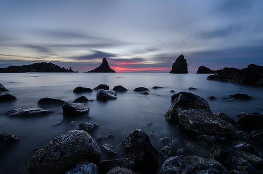 Silent Morning by Marco Calandra