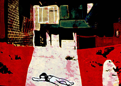 silent place Nr.5 by Franziska Kolbe