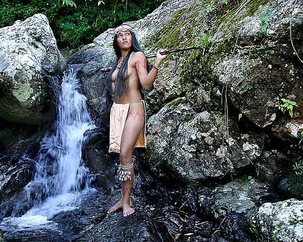 Silent River by Koa Feliciano