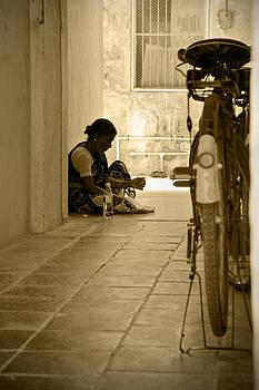 Kantilal Patel - Silent Solace