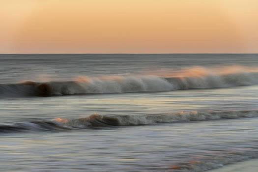 Dustin  LeFevre - Silent Waves