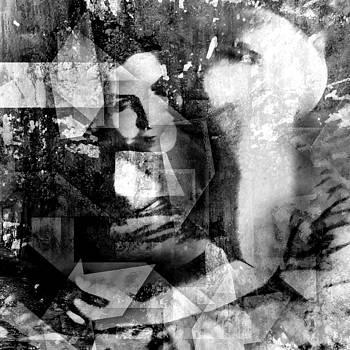 Silhouette inside by Florin Birjoveanu