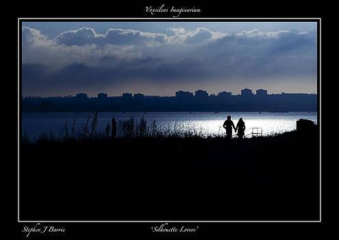 Stephen Barrie - Silhouette Lovers