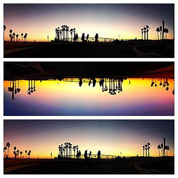 Silhouettes by Darren  Graves