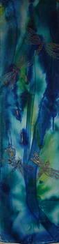 Silken Branches by Phoenix Simpson