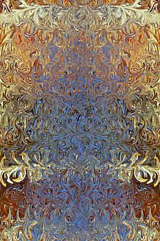 Jane McIlroy - Silken Luxury