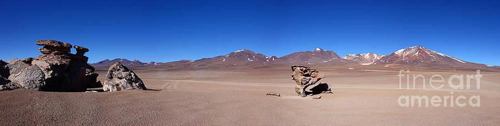 James Brunker - Siloli Desert Bolivia