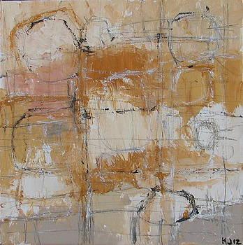 Silver Bones by Kyle Johnston