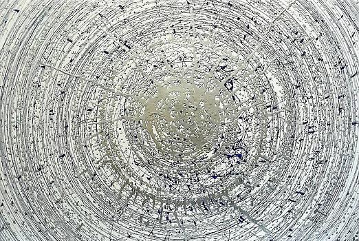 Silver C by Syma Art