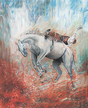 Silver Lining by Debora Callison