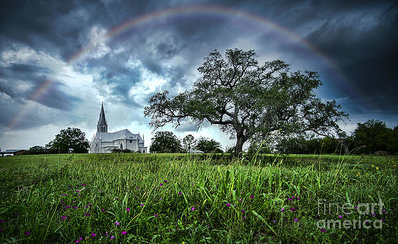Silver Linings by Marshall Bishop