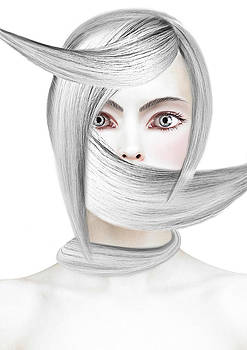 Silver One by Yosi Cupano