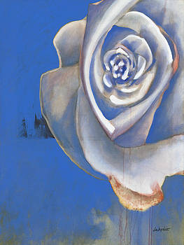 Silver Rose by Jerome Lawrence