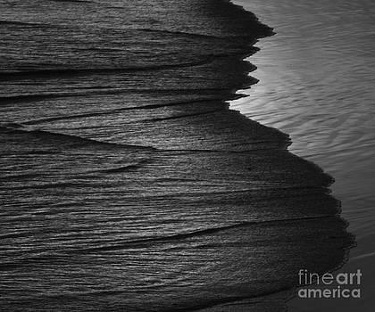 Silver Solitude by John F Tsumas