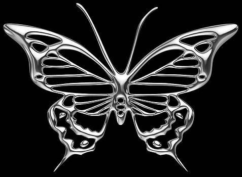 Charlie Brock - Silver Wings
