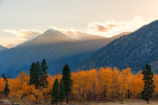 Similkameen by Colin Sands