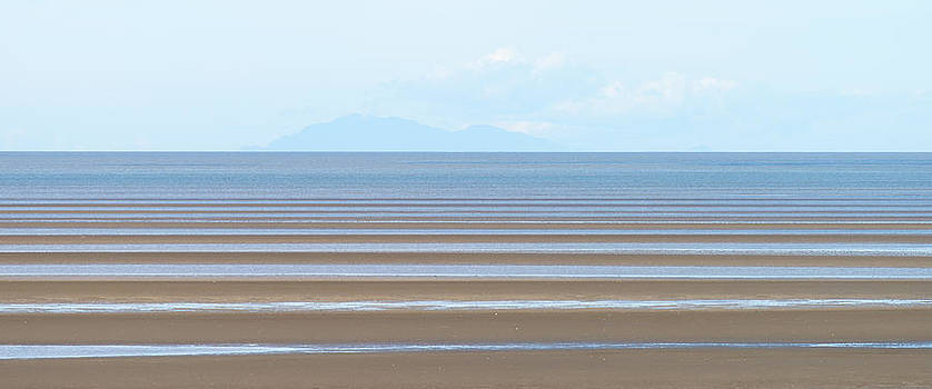 Simple Layers by Colin Sands
