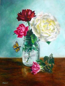 Simple Pleasures by Jill Brabant