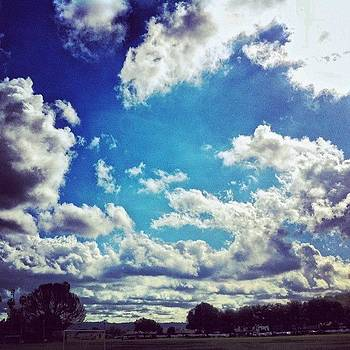 ...simplistic Elegance (36) #clouds by Tyrone Stokes