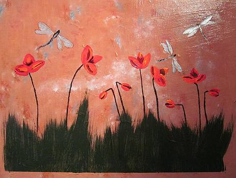 Simply Spring by Susan Voidets