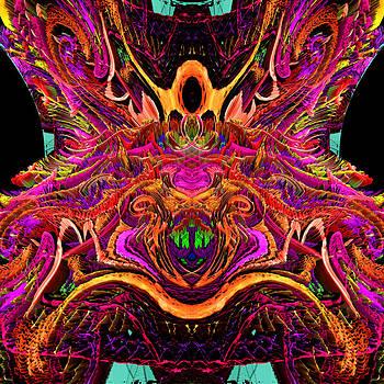 Zac AlleyWalker Lowing - Simulated beats 4