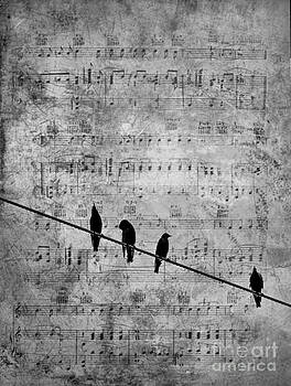 Sing a Song of Sixpence by Andrea Kollo