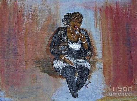 Sing Sandy Sing by Barbara Hayes