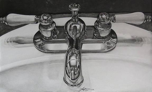 Sink by Tara Aguilar