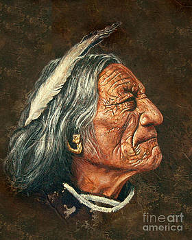 Sioux Chief by Stu Braks