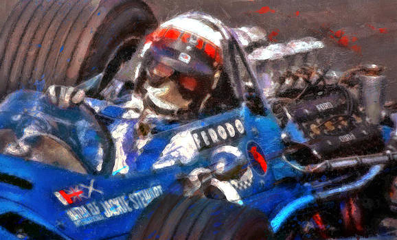 Sir Jackie by Alan Greene