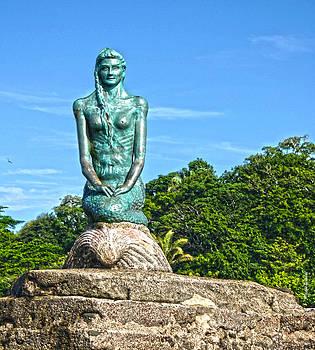 Michelle Wiarda - Sirena Playa Esterillos Oeste Costa Rica II