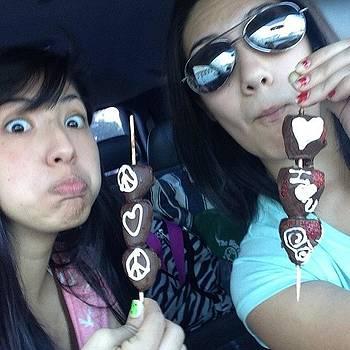 Sister Love!! @_alice_star by Gaby Vazquez