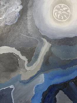 Sister Moon by Sarah E Kohara