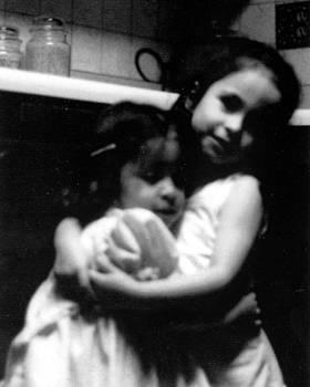 Sisterly Love by Rebecca Christine Cardenas