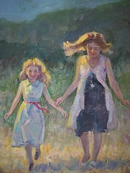 Sisters by Bart DeCeglie