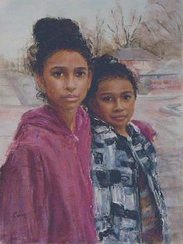 Chisho Maas - Sisters
