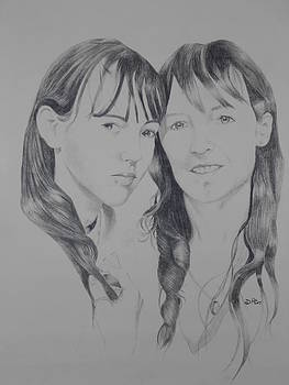Sisters by David Paterson