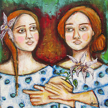 Sisters by Shannon Nicole