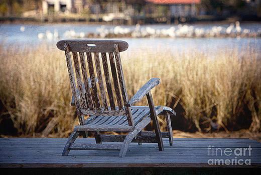 Sit a Spell by Joan McCool