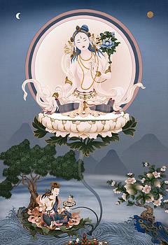 Sita Tara by Ben Christian