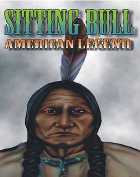Sitting Bull by Christopher Fresquez