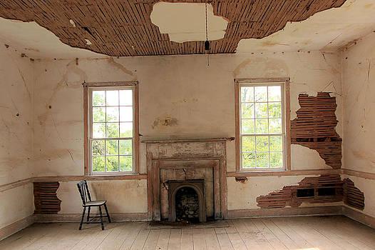 Sitting Room by Amanda Baird