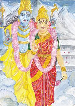 Sivasakti by Parimala Devi Namasivayam