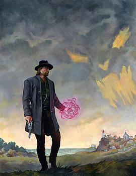 Six Gun Sorcerer by Storn Cook