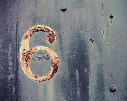 Six by Takeshi Okada