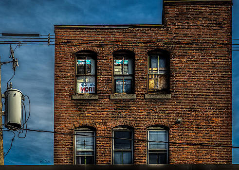 Six Windows by Bob Orsillo